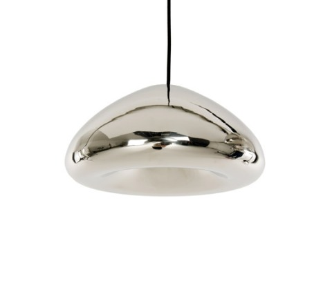 Tom Dixon Steel Lighting Fixture